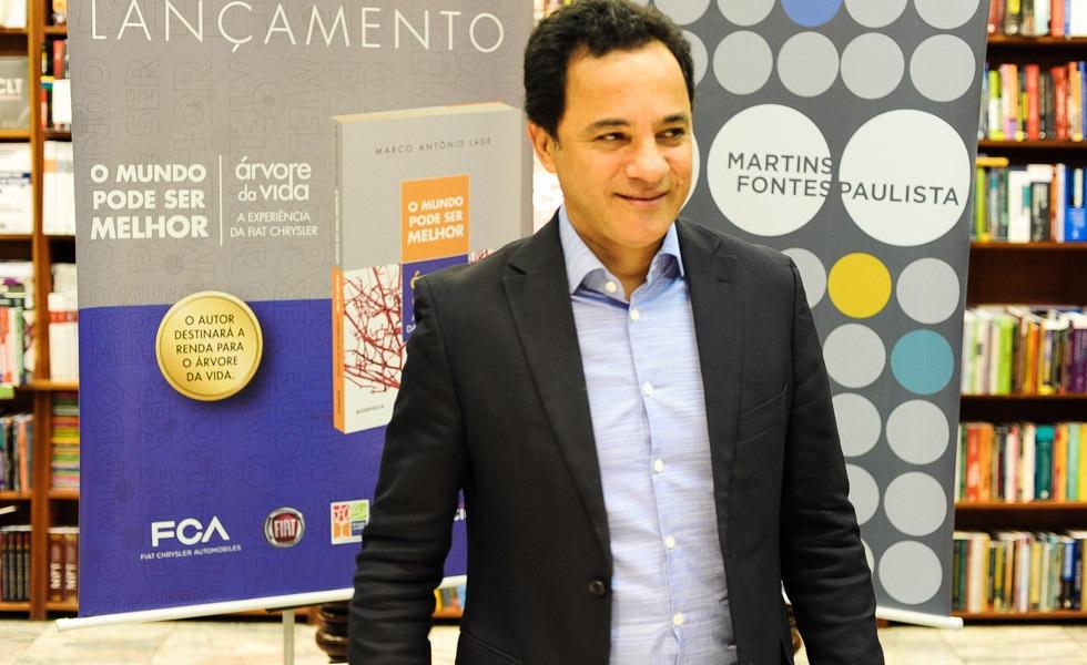 Marco Antônio Lage